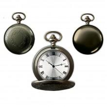 Köstekli (zincirli) cep saati