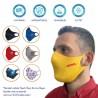 Antibakteriyal Nano Maske