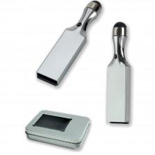 8 GB Metal USB Bellek Touchpen