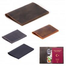 Berlin Pasaport Kılıfı
